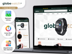 globe-watch-v3-loja-integrada
